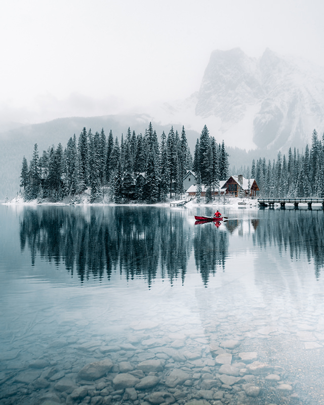 These 57 Impressive Nature & Landscape Pictures will leave you speechless