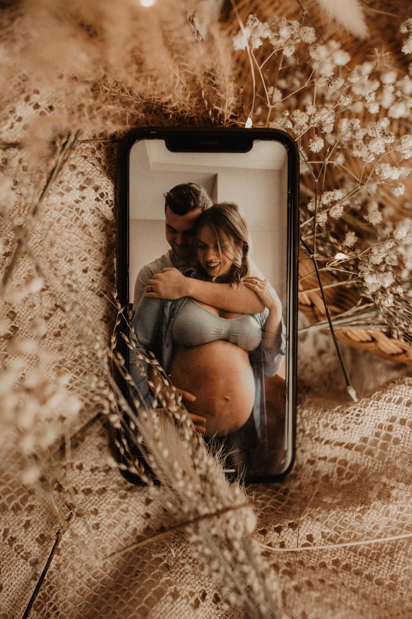 25 Incredible Maternity Photos - The Best Of 2020