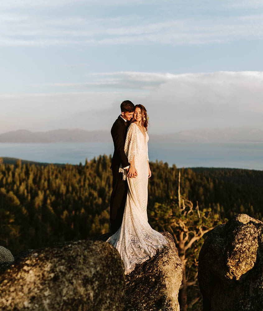 Elopement Package Northern California