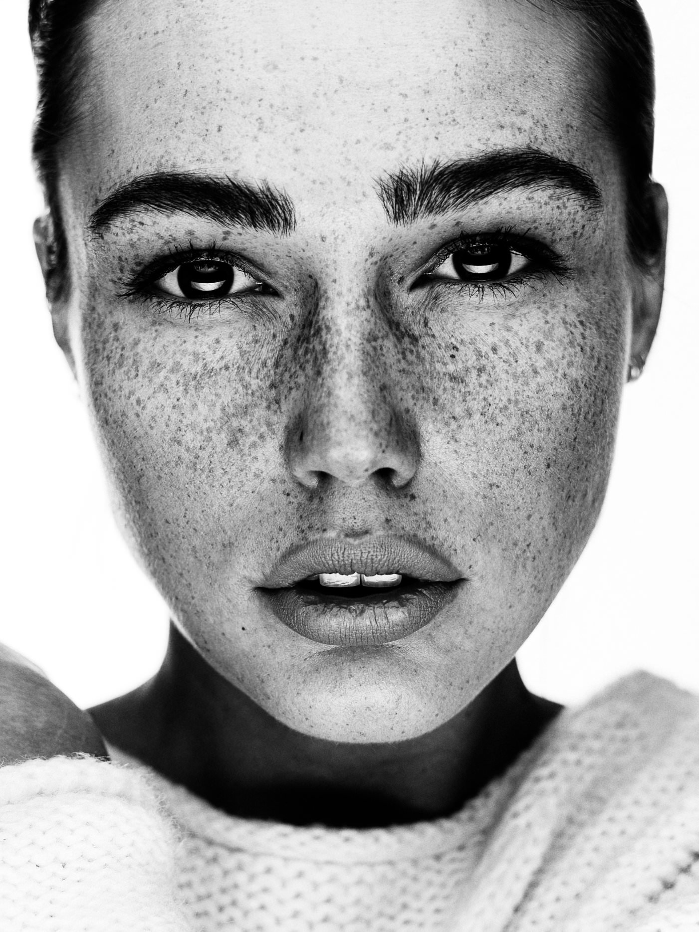 58 Stunning Portrait Photos By The Best Photographers Of 2020