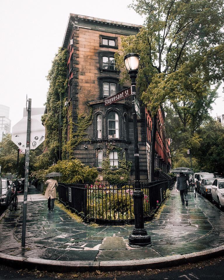 The 10 Best Street Photos Of 2020