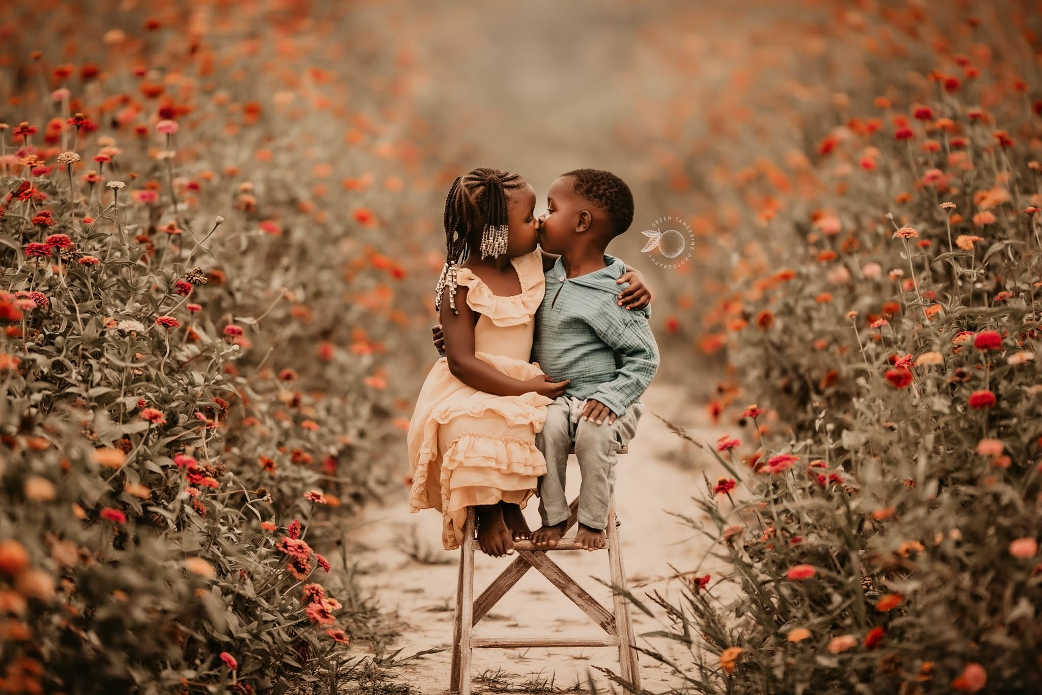 The 91 Best Kids Portraits Of 2020