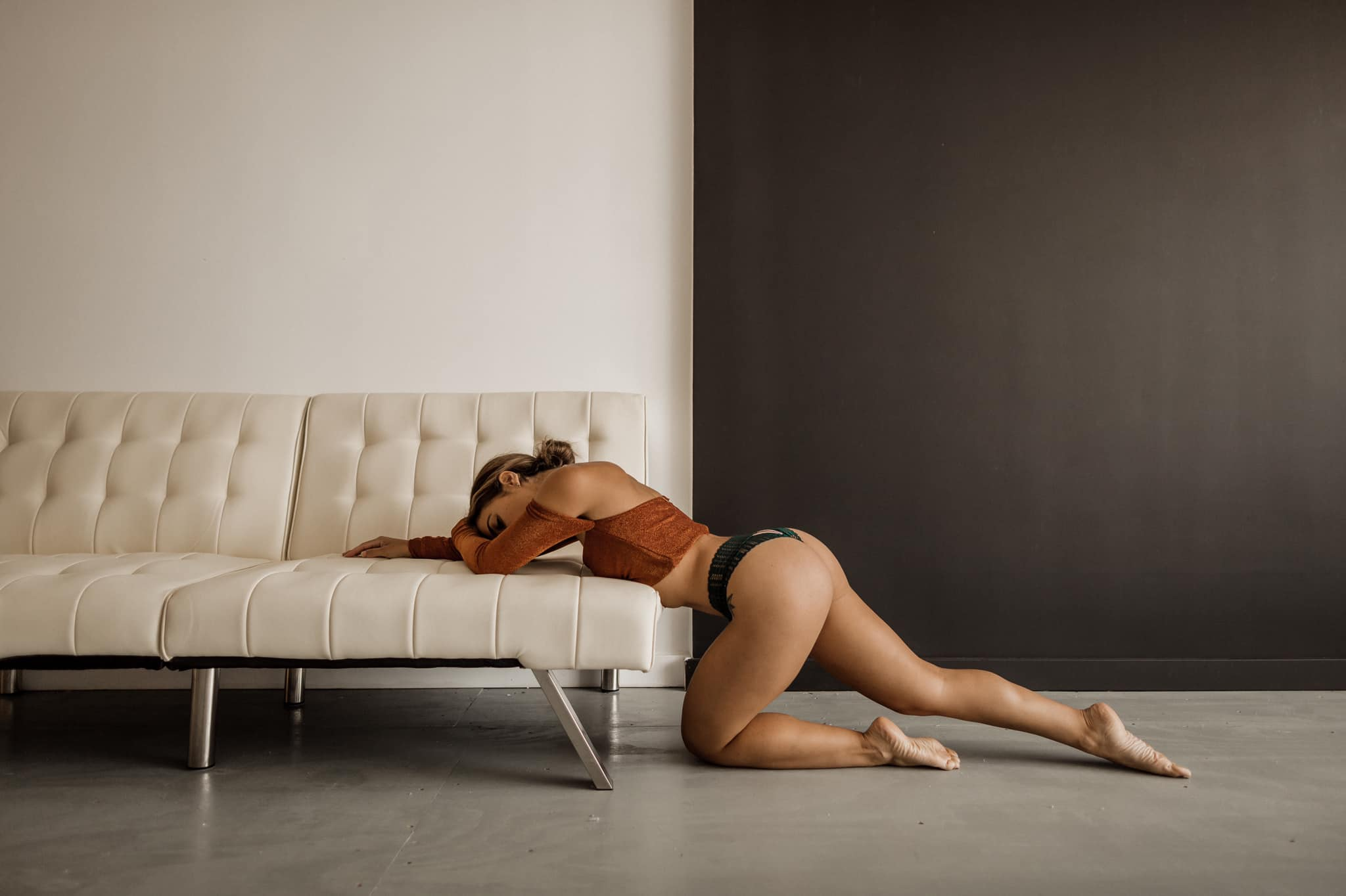 The Best Boudoir Images From Our Community In 2020