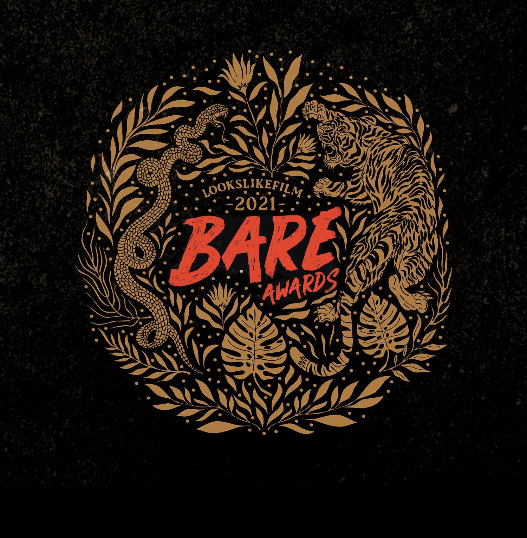 2021 LOOKSLIKEFILM BARE Awards: Meet The Judges
