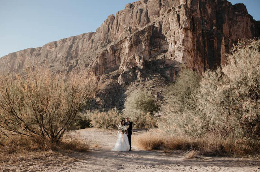 Elopement Packages Texas