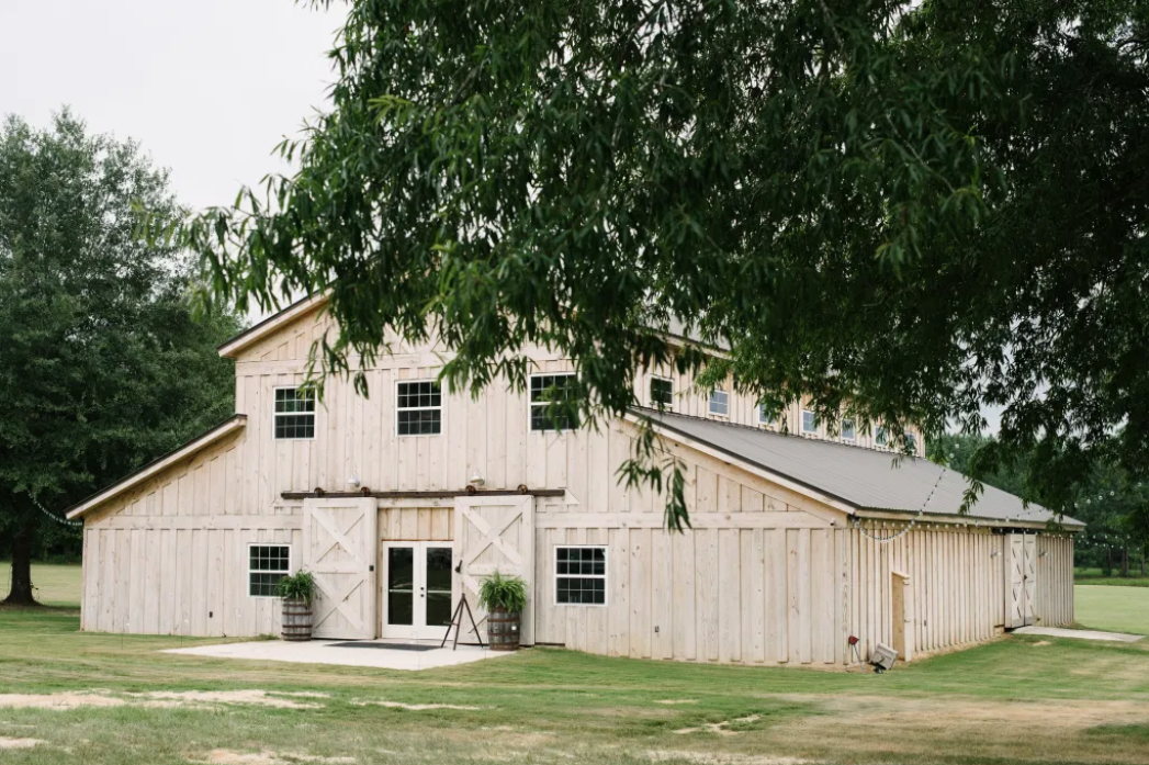 The Farm at Lullwater, located in Alabama.