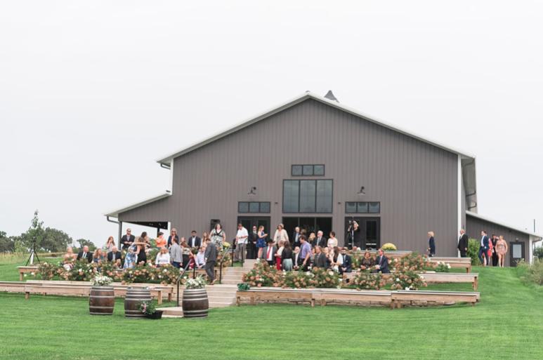Ashton Hill Farm, located in Iowa.